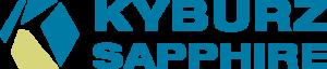Kyburz Sapphire Logo
